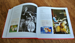 Pages 74/75 Part 5: The Instruments - Ringo's Drums
