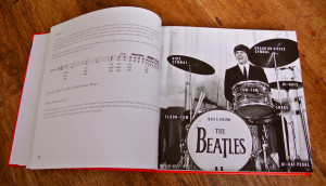 Pages 10/11 Part 1: How To Use This Book - A Short Guide To Drum Notation