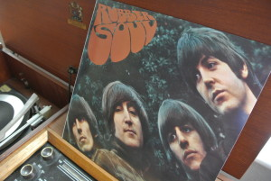 Rubber Soul copy