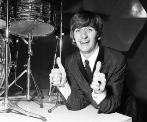 The Following Abridged Excerpts From Ringo Starr And Beatles Beat Showcase Starrs Talents In Dealing With Diversity Scope Of Differing